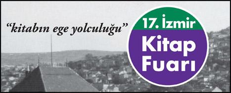 17. İzmir Kitap Fuarı Yaklaşıyor!