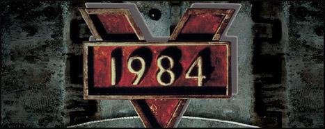 1984 – Yeniden ve Yeni Baskıcı Rejim!