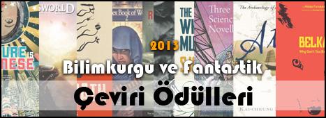 2013 BKF Çeviri Ödülleri Açıklandı