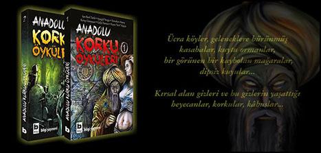 Anadolu Korku Öyküleri ile Yeniden