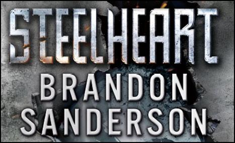 """Steelheart"" Raflarda"