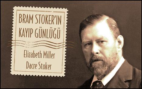 Stoker'ın Kayıp Günlüğü Bulundu
