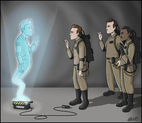 Hoşça kalın Doktor Spengler…