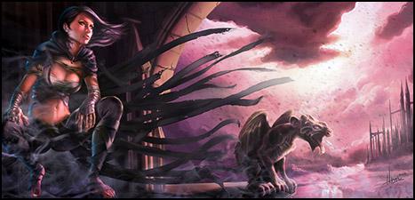 Mistborn'u Raflarda Göremeden Perdede Mi Göreceğiz?