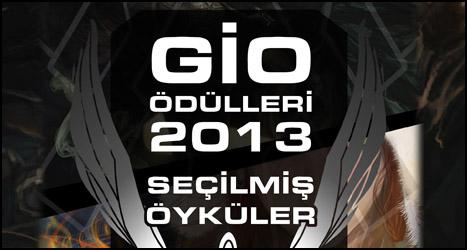 GİO Ödülleri'nin Seçilmiş Öyküleri