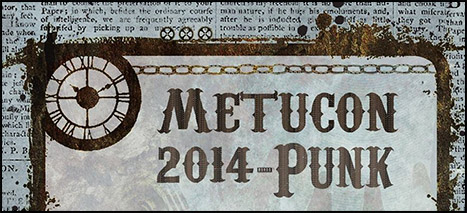 MetuCON 2014: PUNK