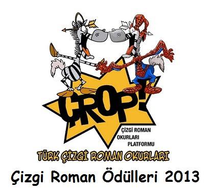 5. Türk Çizgi Roman Okurları Ödül Oylaması Sonuçlandı