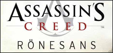 Assassin's Creed Serisi Türkçede