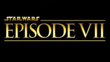 Star Wars: Episode VII'nin Adı İçin Söylentiler