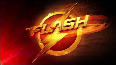 Flash'dan İlk Fragman