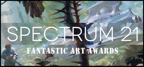 2014 Spectrum Fantastik Sanat Ödülleri Açıklandı