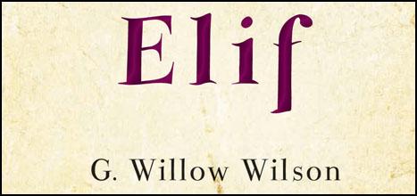 Benzersiz bir kitaba hazırlanın: Elif