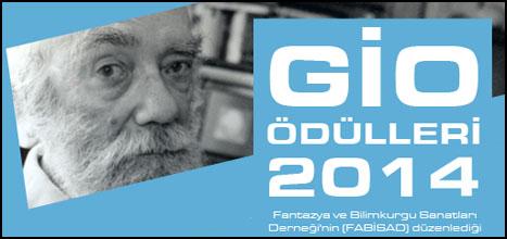 2014 GİO Ödülleri Sahiplerini Buldu!