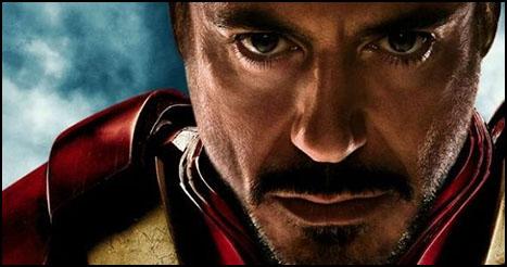 Robert Downey Jr. Cephesinden Son Haberler