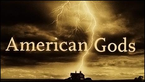 Gaiman'ın Amerikan Tanrıları Dizi Projesi Starz'a Geçti