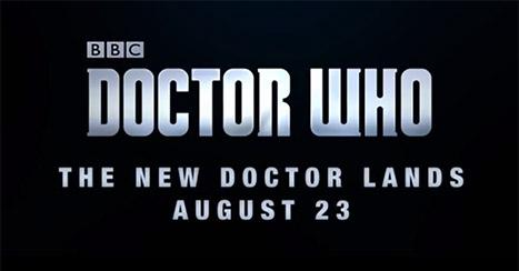 Doctor Who 8. Sezonu Dev Bir Bölümle Başlayacak