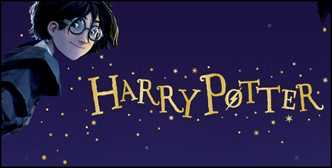 harry potter new