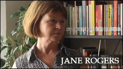 Jane Rogers Video Röportajı Yayında!