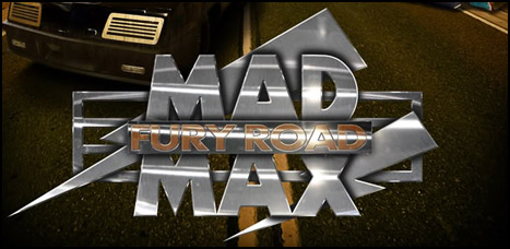 Yeni Mad Max'ten İlk Trailer!
