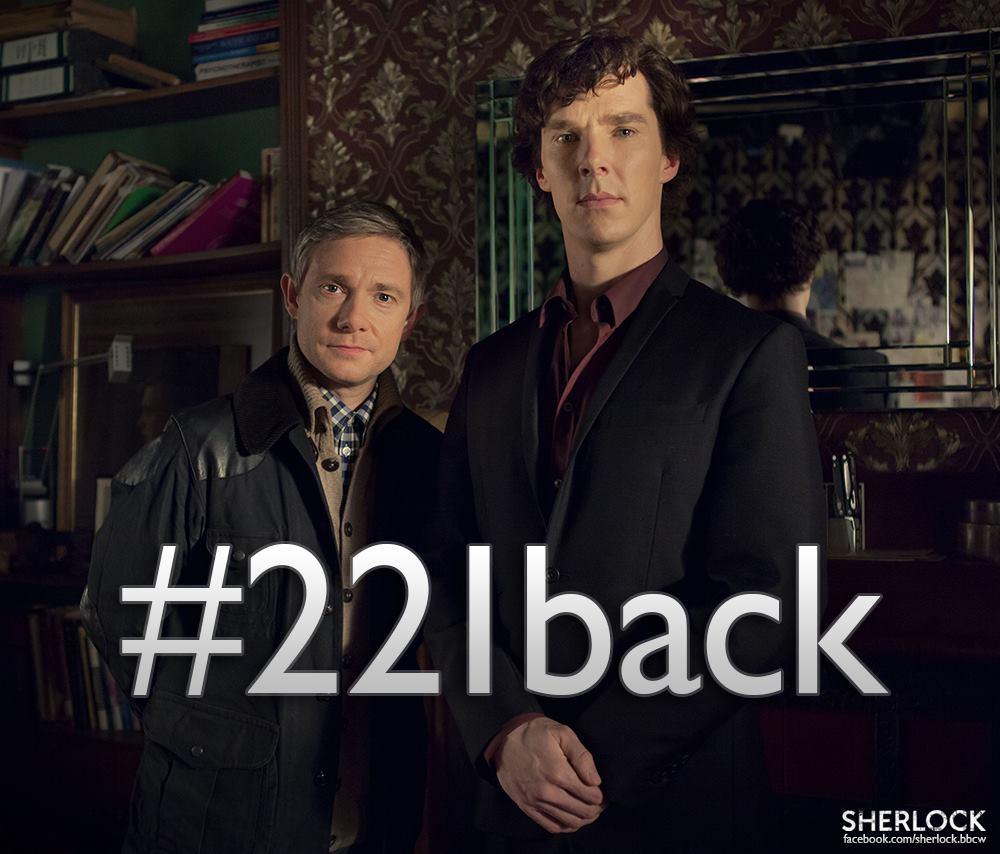 Sherlock'u Özlediniz Mi?