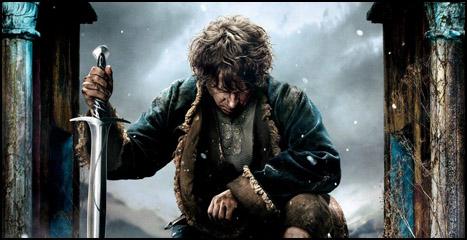 Beklenen Hobbit Fragmanı Yayında!