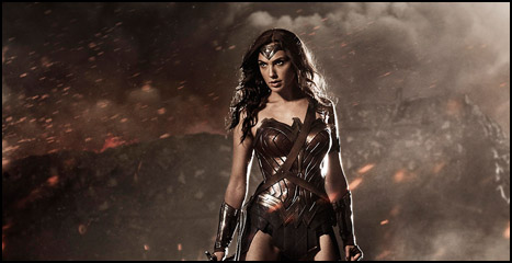 wonder woman ilk afis top