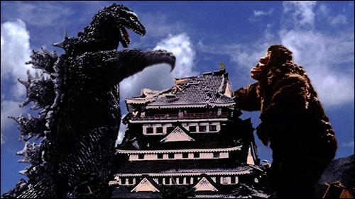Godzilla ve King Kong'un Yeni Filmleri Yolda