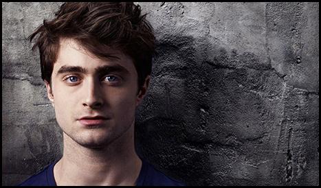 Radcliffe, Kendi Oyunculuğunu Beğenmiyor