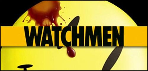 Watchmen'deki Batman Easter Egg'ini Fark Etmiş Miydiniz?