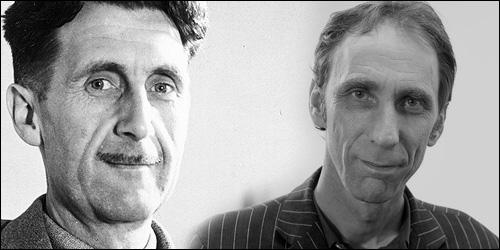Will Self'ten George Orwell'a Eleştiri