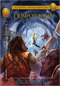 olimposun-kani-rick-riordan