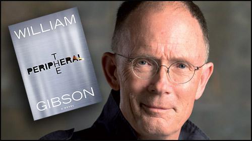 William Gibson Sessizliğini Yeni Bir Kitapla Bozdu