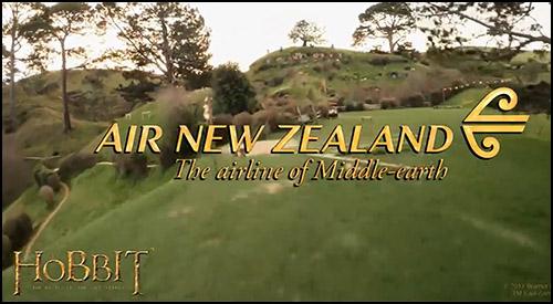air new zeland top