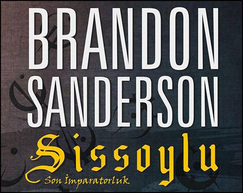 Sissoylu'ya İstanbul Kitap Fuarı'ndan Önce Kavuşuyoruz!