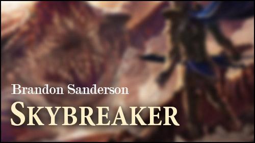 Sanderson, Fırtınaışığı Arşivi 3'ten Bir Bölüm Yayınladı