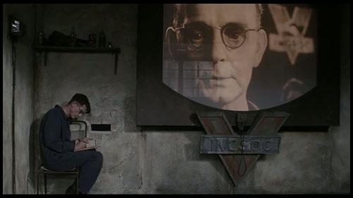 Orwell'in 1984'ü Yeniden Mi Çekiliyor?