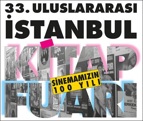 33. Tüyap İstanbul Kitap Fuarı Başlıyor