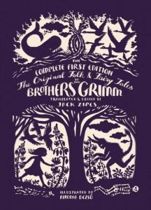 Zipes_BrothersGrimm