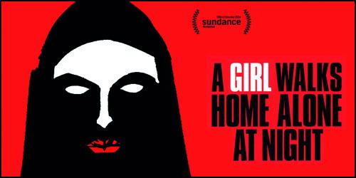İran Sinemasında Vampir Temalı Film