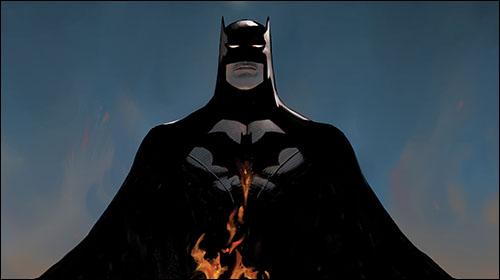 JBC Yayıncılık'tan Çifte Batman Bombası!