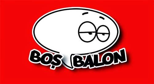 Boş Balon Dergisi 2. Sayısı TÜYAP'ta! İçinde Biz De Varız