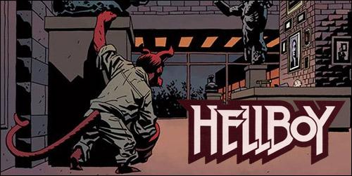 JBC'den Hellboy Sürprizi