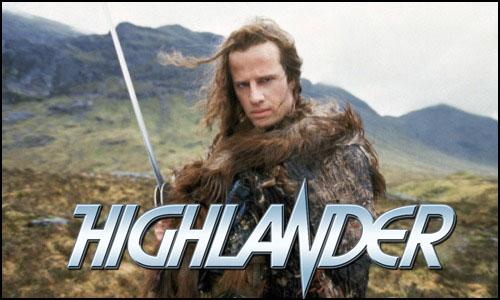 İskoçyalı geri dönüyor!