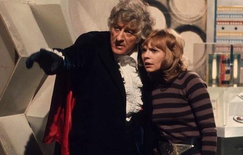 3. Doctor'un Oğlundan Anlamlı Kostüm