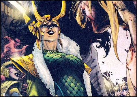 Cinsiyet Değiştirme Sırası Loki'de, Ama Durum Sandığınız Gibi Değil