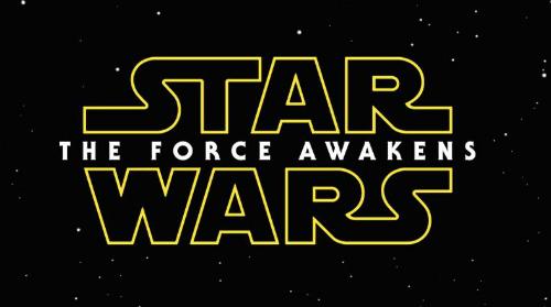 Star Wars Episode VII'nin Adı Belli Oldu!