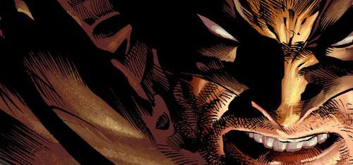 Kasım Ayı, Wolverine Ayı