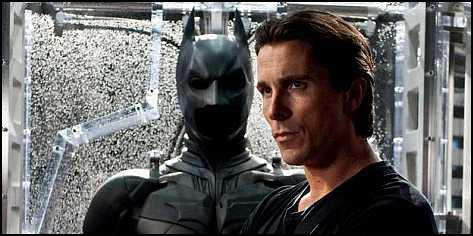 Bale'in Batman Kıskançlığı