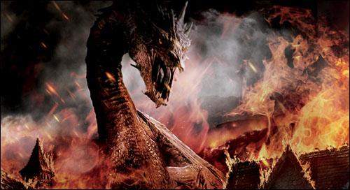 Orta Dünya'ya Veda – Hobbit: Beş Ordunun Savaşı