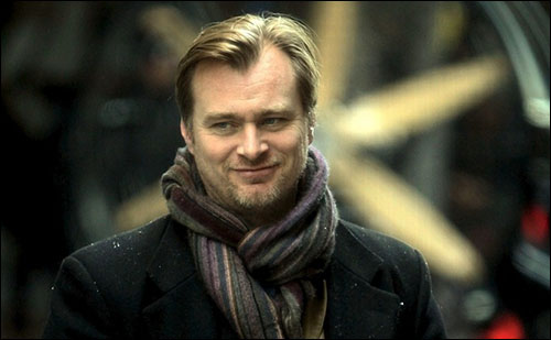 "Warner Bros.'tan Christopher Nolan'a ""Başlat"" Teklifi"